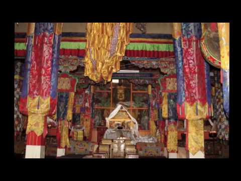 10 Sera Monastery – Tibet