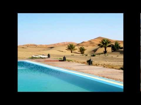 Team Building & Incentive Morocco |  Infrastructures & Equipements – Incentive Team Building Maroc