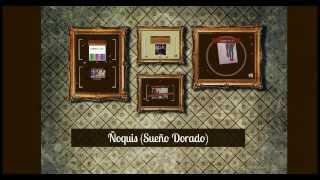 Capitán Kafka - Ñoquis (Sueño Dorado) Versión Letra