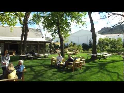 La Motte wine estate Franschhoek South Africa – uncorked (open house)