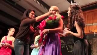2011 Wayne County Queen of the Fair
