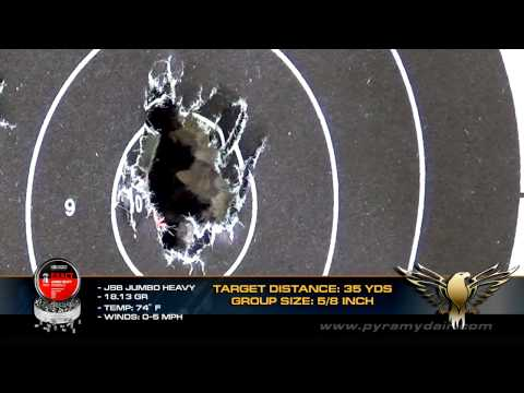 Video: Air Arms Pro Sport - Airgun Reporter Episode #99.5   Pyramyd Air