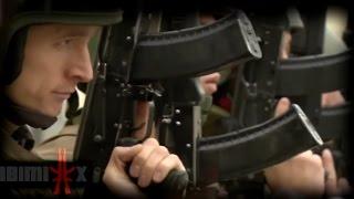 2PAC - AK-47 (SABIMIXX)