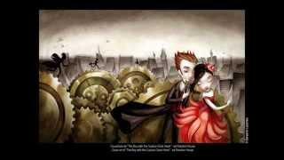 Hamac of clouds - Dionysos ft Olivia Ruiz