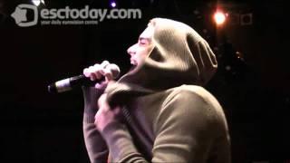 Sweden 2011: Eric Saade Popular (Stripped Down)