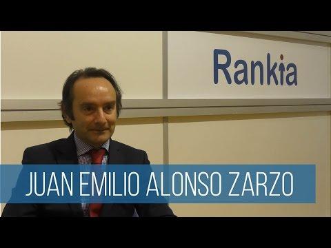 Entrevistamos en Forinvest 2017 a Juan Emilio Alonso Zarzo, Responsable Territorial Banco Personal en Banco Santander. Recoge el premio a la Mejor Cuenta bancaria del año 2016, por la Cuenta 1|2|3 del Banco Santander, votada por los usuarios de Rankia.