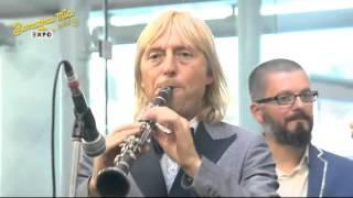CICOGNA polca di Secondo Casadei- Orchestra GRANDE EVENTO- EXPO' MILANO
