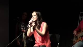 Inês Côrte-Real - Louder - Live Fnac Chiado