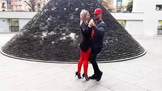 Villy & Ana  - (Urban Kiz Bilbao 2018)