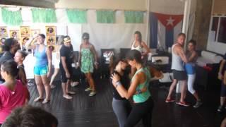Explosion de Ritmo 2014 I BACHATA LOVE I Sandra Serra