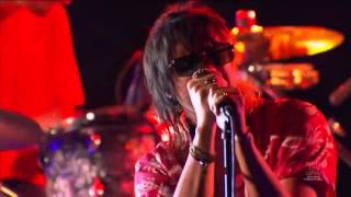 The Strokes (HD) Someday ACL Fest 2015