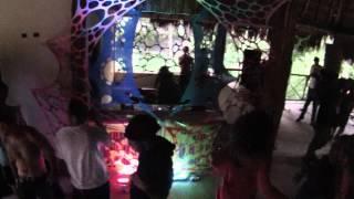 Iliuchina @ Singularity (Riviera Maya) 06.12.14 (part 1)