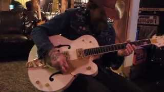 Mastodon - Making of Once More 'Round The Sun Part 2 [Behind The Scenes]