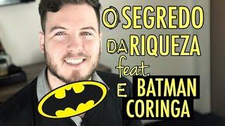 🔴 O SEGREDO PRA FICAR RICO: Ouvir o Coringa!