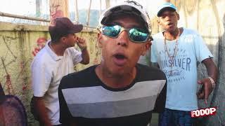 Prévia Cypher - Os irmãos metralha - MC Rodrigo RD , MC Kaverinha e MC Neguinho BDP