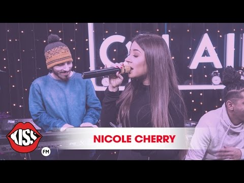 Nicole Cherry - Have Yourself a Merry Little Christmas (Live Kiss FM)