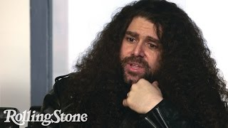 Coheed and Cambria's Claudio Sanchez on Why The Amory Wars Had to End
