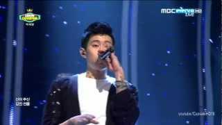 Jay Park - Star LIVE.MP4 width=