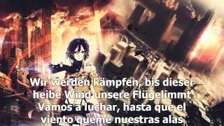 Bauklotze   Shingeki no Kyojini Sub Español