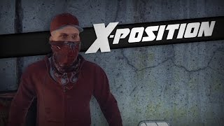 "X-POSITION - Ep. 5 ""Two to Tango"" [2/12]"