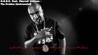 N.O.R.E. ft. Pharrell Williams - The Problem (Instrumetal)