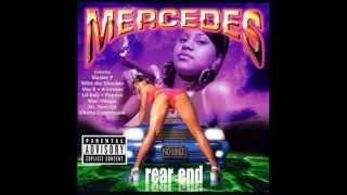 Mercedes - Hush Feat. Mystikal, Master P & Peaches