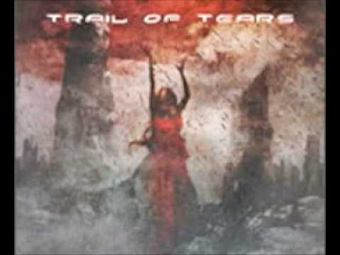 Dead End Gaze de Trail Of Tears Letra y Video