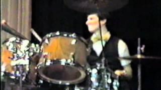 Áda Siegl Band  1987  Vyděšené strašidlo