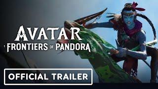 Avatar: Frontiers of Pandora – Official Reveal Trailer | E3 2021