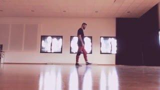Slimane- dance choreography