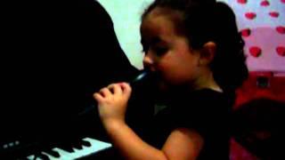 Dara cantando