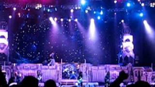 Iron Maiden - Hallowed Be Thy Name: First Niagara Pavilion (Live - 7/14/10)