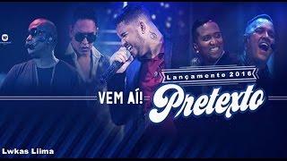 Imaginasamba - Pretexto (+ LETRA) Lançamento 2016