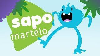 Sapo Martelo | ZiS | Música para Criança