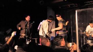 "Sandwich Live at Busby's in LA - ""Sunburn"""