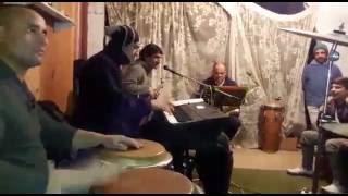 Vieja amiga - La Caleña 2016 canta Gabriel