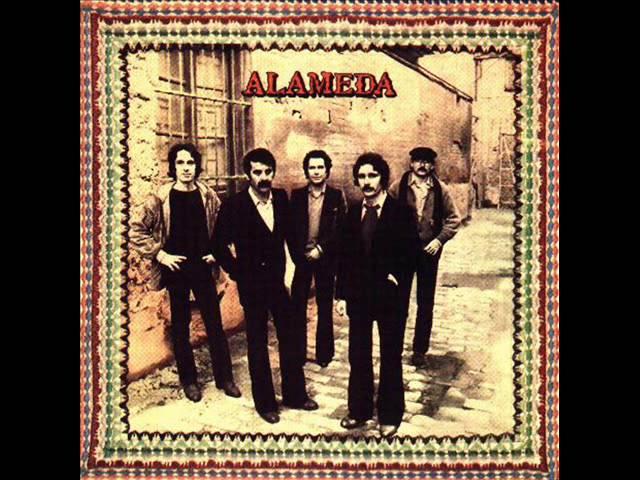 Audio del álbum completo de Alameda, 1979.