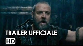 Noah Trailer Ufficiale Italiano (2014) - Russell Crowe, Emma Watson Movie HD