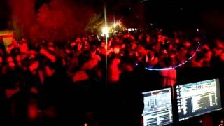 morocha fest - una fiesta epica - djsebas