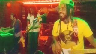 JAM'IROS SOUNDS BAND -It's alright (Bob marley)