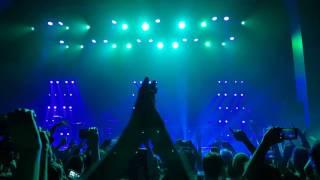 Porter Robinson & Madeon- Shelter Live Edit