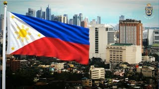 Lupang Hinirang - Philippines National anthem