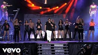 DKB - Esto Es Pa Ti (Live) ft. Panorama