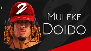 Deejay Telio - Muleke Doido (Video Oficial)