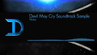 Noisia - Devil May Cry Soundtrack Sample
