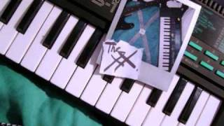 The xx - Teardrops