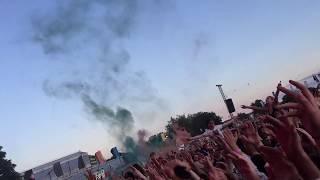 Kasabian - Underdog [[Live at TRNSMT Festival Glasgow 08/07/2017]]
