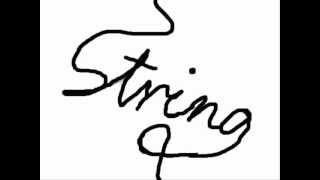 nanCy Cardo &the New Nervous tiC - String