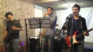 Te comes lo que dices - liquits cover