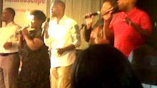No Limits live in Cape Town Kaleidoscope Church